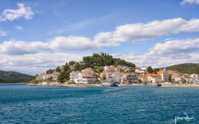 A trip to Croatia